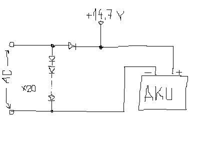 Jak zrobić regulator napięcia do motoru?