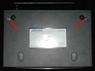ZyXEL Prestige 660HW-67 firmware jak wgrać??