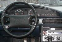 Audi 100 C3 2.0 90r 5cyl nie nie działają wskaźniki