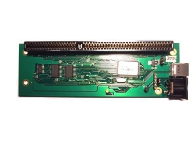 ISA na USB problem z podłączeniem