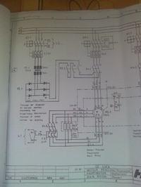 Serwomechanizm- reg.obrotów dużego silnika- jak to działa ?