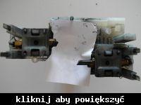 Pralka Miele W2241 - Mruga kontrolka płukanie, bęben nie rusza