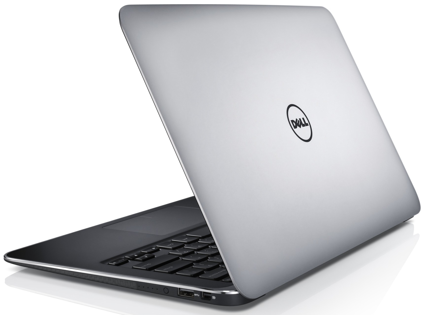 XPS 13 - nowy ultrabook DELL i realna alternatywa dla MacBook Air za 999 dolar�w