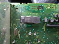 Philips TEA0677T - Wejście AUX/Line in, zamiast kaset