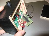 Zegar szachowy na mikroprocesorze ATMEGA8