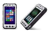 Panasonic Toughpad FZ-E1 oraz FZ-X1 - bardzo wytrzyma�e, 5-calowe smartfony