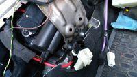 Ford S-Max I Nie działa dodatkowa nagrzewnica elektryczna