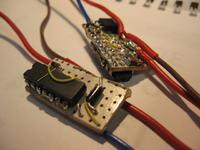 """""""Hardstart"""" do styczników, przekaźników, elektrozaworów (Softstart na"""