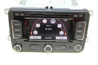 bosch RNS310- radio z nawigacją Bosch RNS310 - jak powrócić do jęz. angielskiego