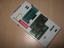Podłączenie Willem ISP 4 z podstawką SOP44