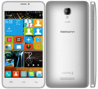 Karbonn Titanium S19 - 5-calowy smartfon z Androidem 4.4 za 460PLN.