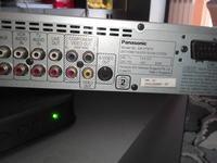Panasonic SA-HT870 + Panasonic Quintrix 32 Cale