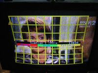 Schneider DTV-3 70218 po wymianie trafopowielacza wkl�s�y