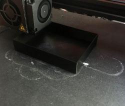 Własny organizer/szufladki na drobne elementy, części - projekt i wydruk 3D