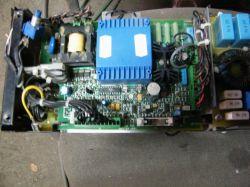 Kemppi Master 2200 mały prąd spawania