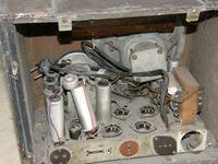 Sprzedam stare radia lampowe, ponad 20 sztuk