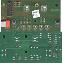 Zelmer Syrius 1600 naprawa p�ytki regulatora 1600.0090
