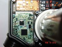 BMW N52 - Elektryczna pompa cieczy chlodzacej BLDC sterowana CAN