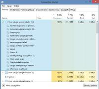 Destabilizacja systemu Windows 8.1 po podłączeniu drugiego dysku