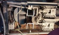 Re: Spawarka transformatorowa, brak ograniczenia prądu, wybija bezpieczniki