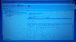 Odzysk danych programem Testdisk Win 10