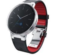 """Alcatel OneTouch Watch - inteligentny zegarek z 1,22"""" okrągłym ekranem"""