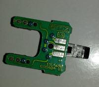 Zmywarka Bosch SMS53N18EU/32 - Nie grzeje