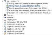 W500 Lenovo - Instalacja GPS