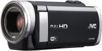 Everio GZ-EX250 - pierwsza z czterech nowych kamer z WiFi firmy JVC