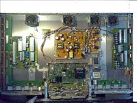Panasonic Plazma TH-50PZ81E kod b��du 2