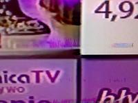 Samsung LE37A656A1F migotanie obrazu.