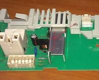 BOSCH MAXX 5 - pad� programator, co to jest za komponent