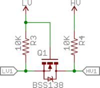 Arduino Leonardo - Podłączenie modułu bluetooth HC-05