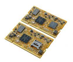 M-X6ULL - moduł SOM z i.MX6 i Linux 4.14