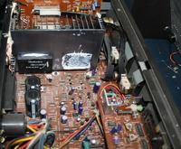 [Sprzedam] wzmacniacz Pionier A-227 Yamaha AX-490 Technic SU-V2A Philips F4225