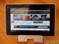 Tablet Huawei SpringBoard 4G w sprzedaży 11.06, zdjęcia + wideo