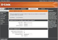 Dostęp do routera przez sieć LAN, statyczne IP