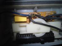 zus 3388 elektrolux brak regulacji obrot�w nie ma maxymalnych