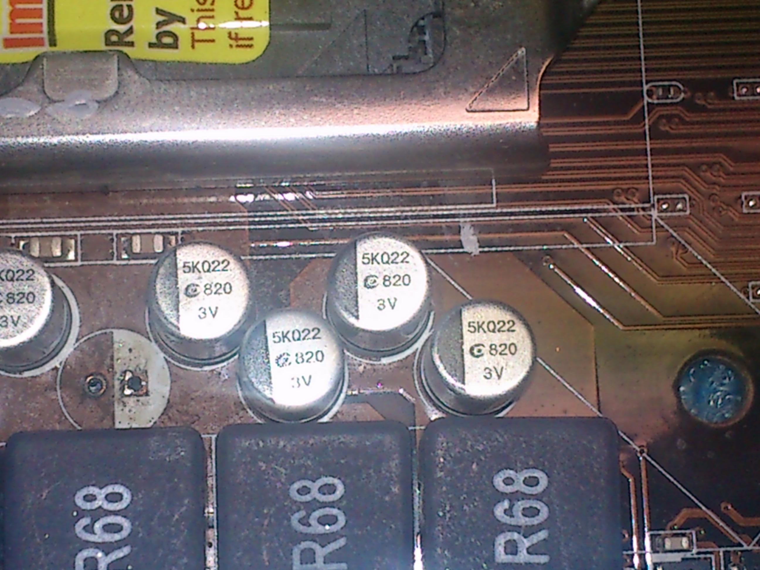 Jaki to rodzaj kondensatora