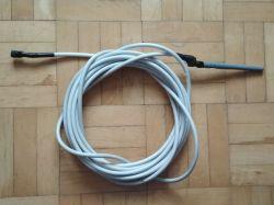Przedłużacz RP SMA, do anteny WIFI z elektrośmieci