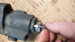 deutz D2011 L02i - Silnik zimny dymił na biało.teraz nie odpala