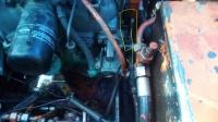 silnik deutz f2l912 traci moc