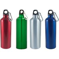 Metalowe butelki i twarda woda - czyszczenie itp