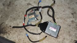 wyprowadzenie rca z radia - Wyprowadzenie sygnału na wzmacniacz z końcówki mocy