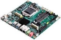 Advantech AIMB-285 - pierwsza p�yta thin Mini-ITX z LGA1151 i obs�ug� Skylake