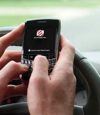 Scosche cellControl - aplikacja blokuj�ca telefon kom�rkowy w samochodzie