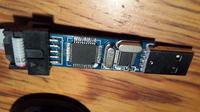 JTAG ICE USB - AVR Studio4 nie wykrywa pogramatora
