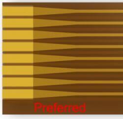 Jak projektować płytki drukowane PCB - część 9 - Flex-Rigid: zalecenia