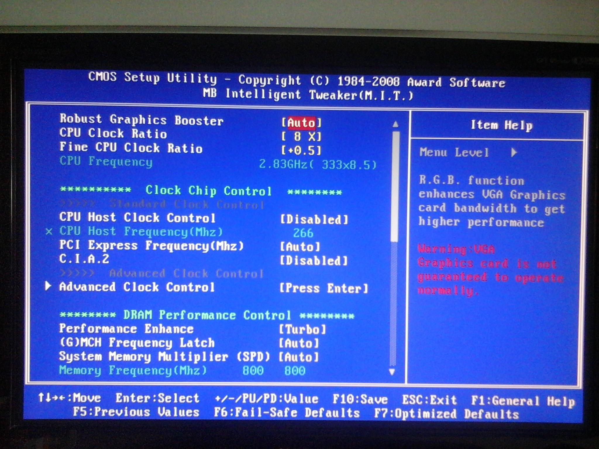 Jak Podkrci Intel Core 2 Quad Q9550 Q 9550