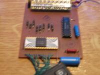 Kalkulator Brda 11U - nie dzia�a
